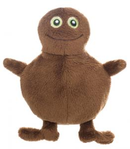 Minis Babba, Babblarna - Teddykompaniet
