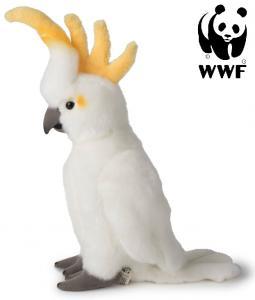 Kakadua - WWF (Världsnaturfonden)