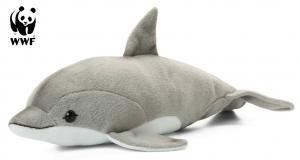 Delfin - WWF (Världsnaturfonden)