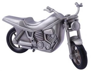 Sparbössa, Motorcykel