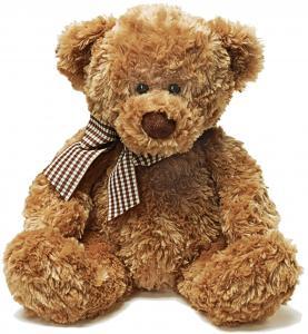 Nalle Ville, 39cm, Teddykompaniet