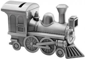Sparbössa, tåg i tennfinish