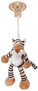 Diinglisar Hänge, Tiger från Teddykompaniet
