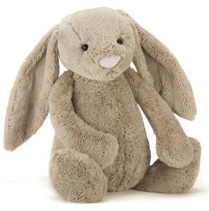 Bashful Kanin beige, 31cm - Jellycat | Doppresenter.se
