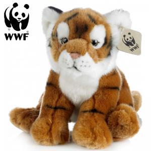 Tiger - WWF (Världsnaturfonden)