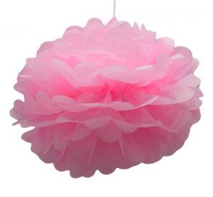 Pom pom, ljus rosa | Doppresenter.se