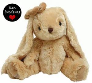 Mjukisdjur, Cornelia, kanin - Bukowski Design