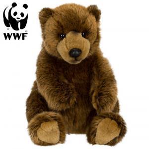 Grizzlybjörn- WWF (Världsnaturfonden)