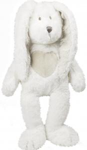 Kanin Teddy Cream, 33cm, Teddykompaniet