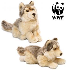 Varg - WWF (Världsnaturfonden)