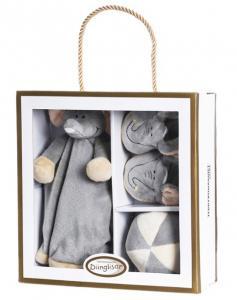 Diinglisar Presentset Elefant, Teddykompaniet