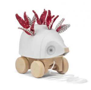 Dragleksak Igelkott Senses från Micki leksaker