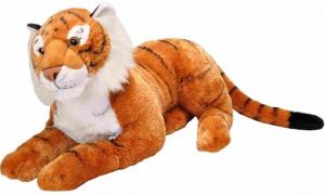 Stor Tiger, Jumbo Tiger, 76cm - Wild Republic | Doppresenter.se