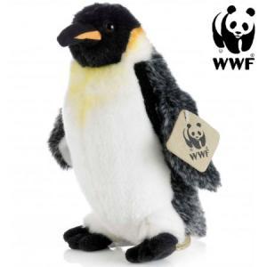 Kejsarpingvin - WWF (Världsnaturfonden)