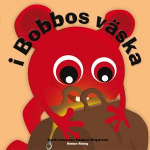 Bok, I Bobbos väska - Babblarna (Teddykompaniet)