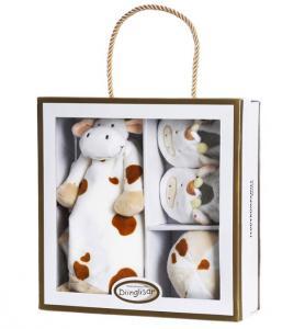 Diinglisar Presentset Kossa - Teddykompaniet
