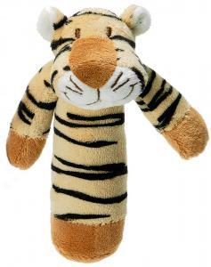 Diinglisar Skallra, Tiger från Teddykompaniet