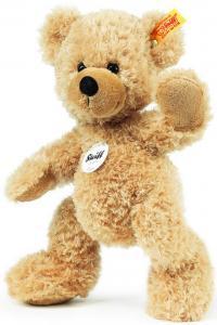 Teddybjörnen Fynn, 28cm från Steiff