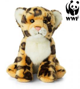Jaguar - WWF (Världsnaturfonden)