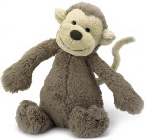 Bashful Apa, 31cm - Jellycat | Doppresenter.se