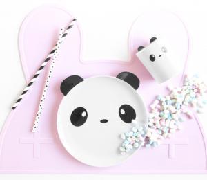Mugg Panda (melamin) | Doppresenter.se
