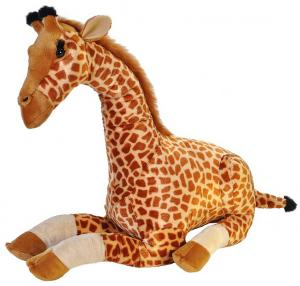 Stor Giraff, Jumbo Giraff, 76cm, Wild Republic
