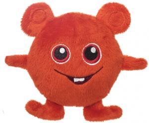 Minis Bobbo, Babblarna - Teddykompaniet