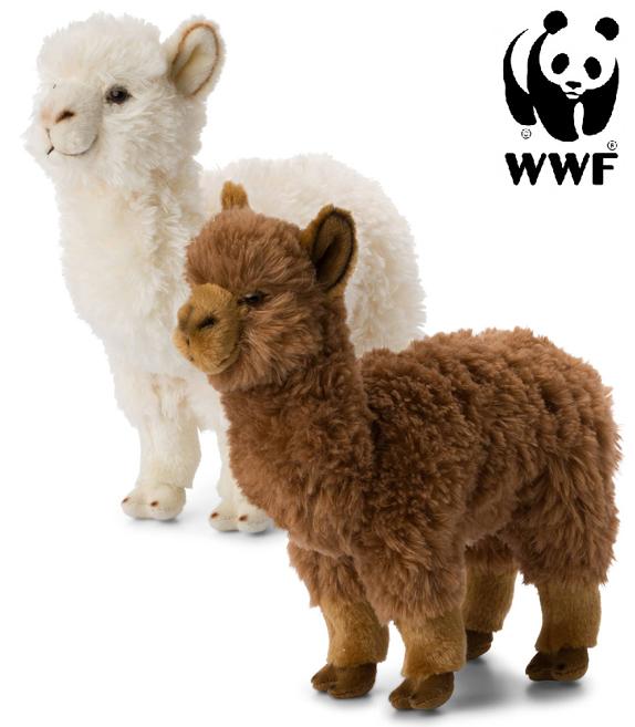 Alpacka - WWF