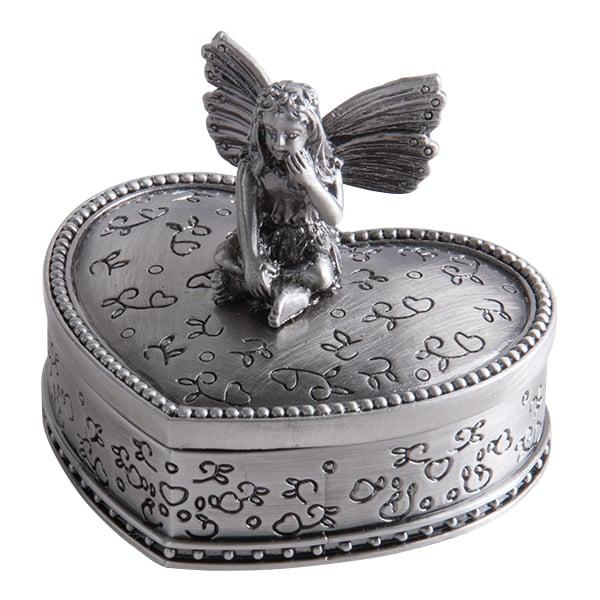 Smyckeskrin Älva