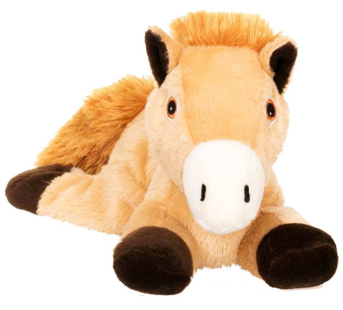 Värmenalle Ponnyn Polly - Habibi Plush