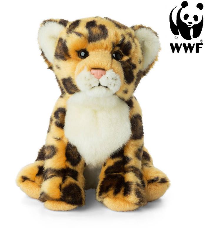 Jaguar - WWF
