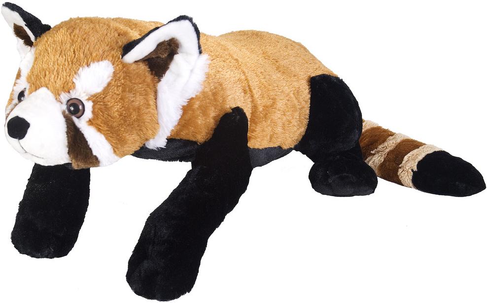Jumbo Röd Panda, 76cm - Wild Republic