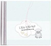 Lilla Hjärtat (Fyll-i bok)