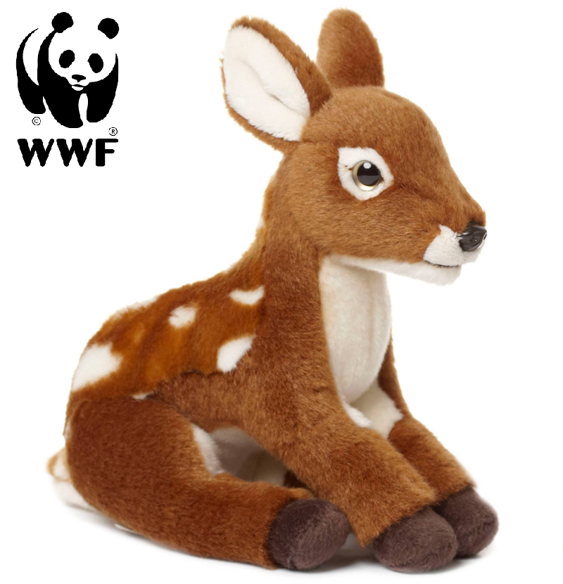 Rådjurskid - WWF (Världsnaturfonden)