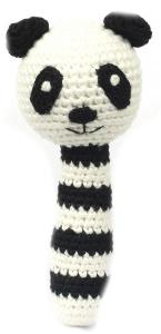 Skallra, Sir Panda - NatureZoo